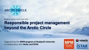 Arctic Circle Presentation 2019_mpm verkis istak